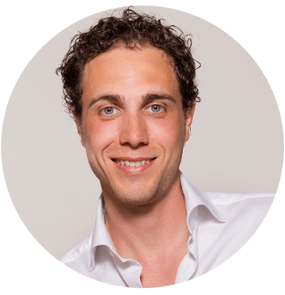 Alessandro Bentivoglio - Funnel Marketing Expert